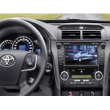 Штатное головное устройство Phantom DVM-3002G i6 (Toyota Camry 50)