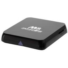 Медиацентр Alfacore Smart TV M8