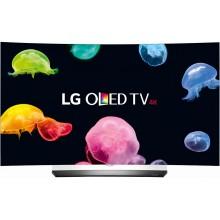LED телевизор LG OLED55C6V
