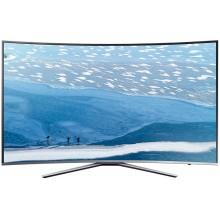 LED телевизор Samsung UE55KU6500UXUA