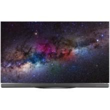LED телевизор LG OLED55E6V