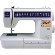 Швейная машина Toyota JSBA21JEANS