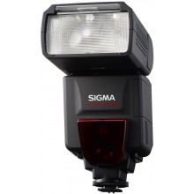 Вспышка Sigma EF-610 DG Super for Canon