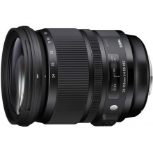 Объектив Sigma AF 24-105/40 DG OS HSM Art Canon
