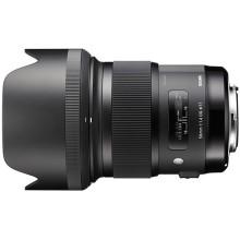 Объектив Sigma AF 50/1,4 DG HSM Art Canon