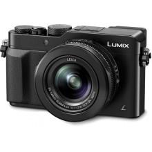 Цифровой фотоаппарат Panasonic DMC-LX100EEK