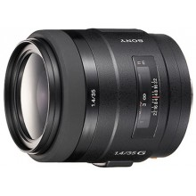 Объектив Sony 35mm f/1.4 G