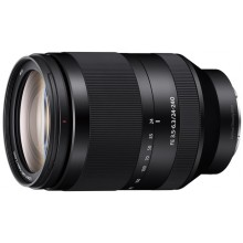 Объектив Sony 24-240mm f/3.5-5.6 NEX FF