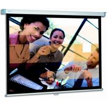 Экран для проектора Projecta SlimScreen 200x200 MW