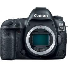 Цифровой фотоаппарат Canon EOS 5D Mark IV Body