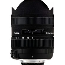 Объектив Sigma AF 8-16/4,5-5,6 DC HSM Canon
