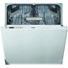 Встраиваемая посудомоечная машина Whirlpool WIO 3T321 P