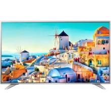 LED телевизор LG 55UH656V