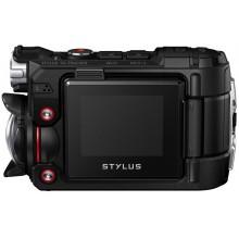 Action камера Olympus TG-Tracker Black (Waterproof - 30m; Wi-Fi; GPS)