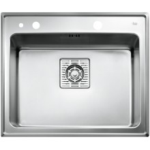 Кухонная мойка Teka FRAME 1B Plus 40180500