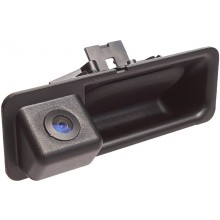 Камера заднего вида Phantom CA-BMW