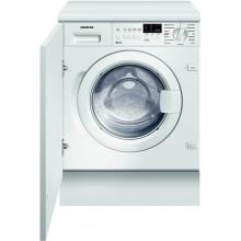 Встраиваемая стиральная машина Siemens WI14S441EU