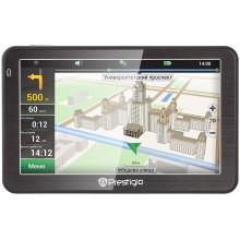 GPS-навигатор Prestigio PGPS5058CIS04GBNV