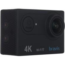 Action камера BRAVIS A1 black