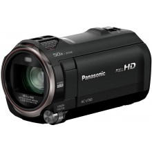 Видеокамера Panasonic HC-V770 Black