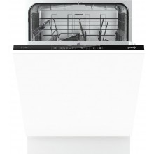 Посудомоечная машина Gorenje MGV 6316