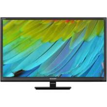 LED телевизор Sharp LC-24CHF4012E