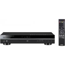 DVD/Blu-ray плеер Yamaha BD-S681 Black