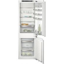 Встраиваемый холодильник Siemens KI86NKD31