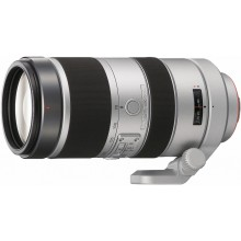 Объектив Sony 70-400mm f/45-56G SSM