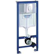 Инсталляция для туалета Grohe RAPID SL 38721001