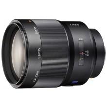 Объектив Sony 135mm, f/1.8 Carl Zeiss