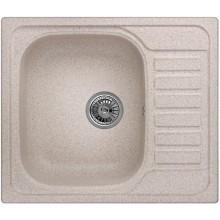 Кухонная мойка Minola MPG 1145-58 Классик