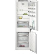 Встраиваемый холодильник Siemens KI86SKD41