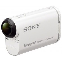 Action камера Sony HDR-AS200VR (Wi-Fi, GPS)