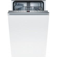 Встраиваемая посудомоечная машина Bosch SPV54M88EU