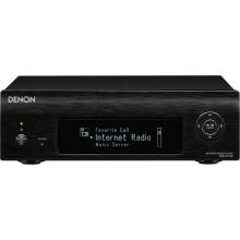 Аудиоресивер Denon DNP-F109 BK