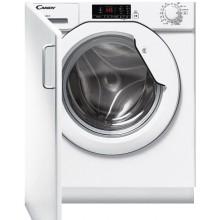 Встраиваемая стиральная машина Candy CBWM 814D-S