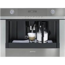 Встраиваемая кофеварка Smeg CMSC451B