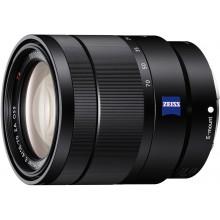 Объектив Sony 16-70mm, f/4 OSS Carl Zeiss  NEX