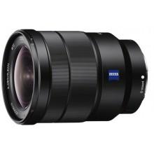 Объектив Sony 16-35mm, f/4.0 Carl Zeiss  NEX FF