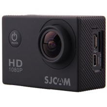 Action камера SJCAM SJ4000 black