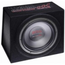 Автосабвуфер Mac Audio Edition BS 30 (black)