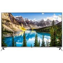 LED телевизор LG 43UJ651V
