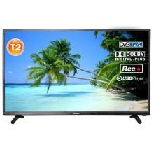 LED телевизор Romsat 48 FSMG 4860 T2