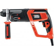 Перфоратор Black&Decker KD975K SDS-Plus