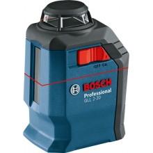 Нивелир Bosch GLL 2-20