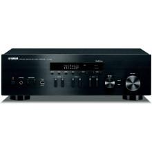Аудиоресивер Yamaha R-N402 Black