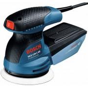 Шлифовальная машина Bosch GEX 125-1