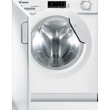 Встраиваемая стиральная машина Candy CBWD 8514D-S