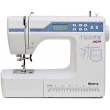 Швейная машина, оверлок Minerva JNC200